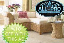Carpet Cleaning  / Call for pricing at 1-888-CARPET-CARE