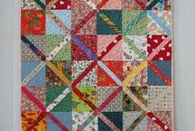 Quilts mostly / Quilts I like, or inspirational ideas