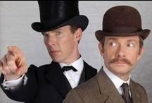 The Lads From Baker Street / All things Sherlockian