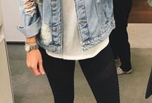 Outfit ideas  / Outfit ideas for all occasions