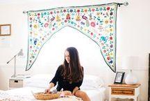 Attic Bedroom / inspiration for new room