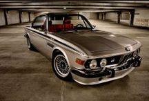 BMW E9 3,0 CS