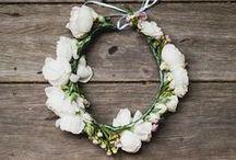 bouquet. / wedding flowers.