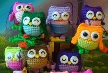 Crafty... / Crochet mainly and other crafty things to be inspired by...