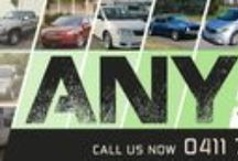 Car Wreckers Melbourne  |  Cash For Cars Melbourne / Promoting Car Wreckers in Melbourne. We buy junk vehicles on great prices and dispose/recycle them in an environmental friendly way.