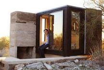 Inspiration: Architecture Tiny Homes