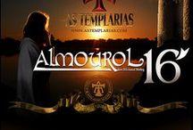 ALMOUROL / As Templarias em Almourol