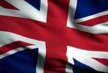 Shop4 Hoesjes | Britse vlag hoesjes / Inspirerende Britse vlag hoesjes voor de nieuwste smartphones.