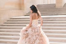 Say yes to the dress! / Gorgeous wedding dresses you'll want to say yes to
