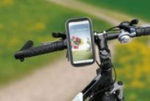 Shop4 Houders | Fietshouders / Inspirerende fietshouders voor je telefoon en tablet!