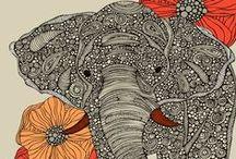 Shop4 Hoesjes | Olifanthoesjes / Inspirerende olifant hoesjes voor de nieuwste smartphones.