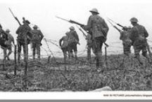 Battle Of Somme During WW1 / Battle Somme WW1 First World War Rare Images