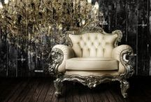 'DUTCH DREAMS' WALLPAPER COLLECTION / An impressive collection by La Aurelia with desirable Dutch sceneries in the spirit of the Old Masters. A stylish, playful mix between art & wall coverings.  With this collection La Aurelia offers an intense journey into the era of grandeur. Dutch Dreams adds a touch of class to an interior, with a special atmosphere, that leaves you comfortably mellowed.