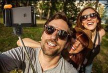 Shop 4 Houders | Selfie Sticks / Handige Selfie Sticks voor je telefoon!