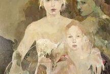 paintings.