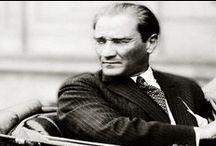 Ulu Önder Atatürk Fotoğraf Arşivi / Ulu Önderimiz Mustafa Kemal Atatürk'e ait fotoğrafların yer aldığı arşiv sayfamızdır. Zaman içinde güncellemeye devam edeceğimden emin olabilirsiniz.