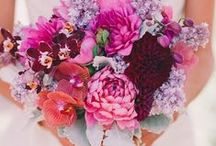 Fabulous wedding flowers / Flowers to add a beautiful touch to your wedding