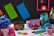 Wilko | Get Set For Study / Make sure your kids are kitted out for class with Wilko's range of stationery - it's the only way to guarantee they'll rule the school!