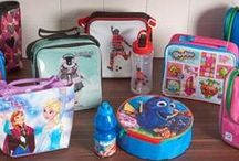 Wilko | Lunch Boxes & Bags / Make sure the kids are set for school with Wilko's range of school bags, bottles and lunchboxes.