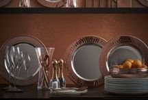 Wilko   Copper Kitchen / COPPER feel of our new kitchenware range ;) give your kitchen an added sparkle. From pots to pans, colanders to salt and pepper mills- we've got just what you need at Wilko!