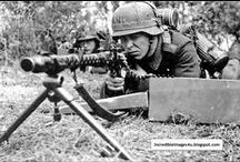 WW2 Weapons / Notable weapons German, Japanese, French, American, British, Italian .