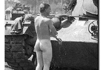 Funny WW2 / The humorous side of a brutal world war.