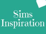 Sims Inspiration