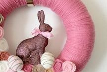 Splendid Easter Wreaths