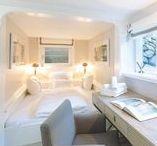 Interior / Hier findest du einige Ferienhäuser und Ferienwohnungen mit besonders schönen Inneneinrichtungen, in denen man sich sofort zuhause fühlt. Dann heißt es Ankommen und Wohlfühlen.
