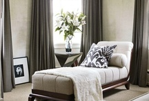 Cosy Nooks, Window Seats, Chaises, Daybeds