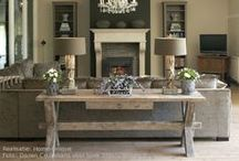 Console Tables, Side Tables & Sideboards