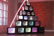 """""""Television"""" / by Monica Tamapua"""