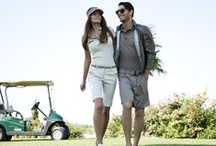 Chervò Spring Summer 2013 / Golf & Sportswear Collection