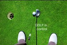 Golf Quotes / What about Golf