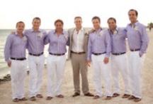 Purple Prins Wedding Theme