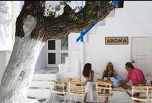 Greek Islands / by Yvonne van Dijk
