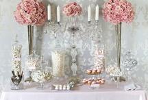 Dessert tafels