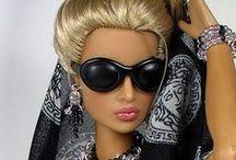 Dolls fashion 3
