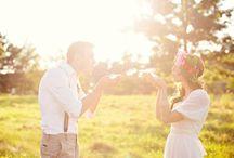 Late Summer Wedding Ideas