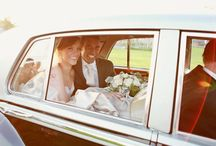 Romantic Timeless Wedding