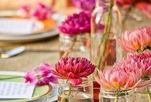 Flower Inspiration for your Weddingday