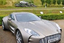 Aston Martin Factory Tour, Gaydon with Southampton Chauffeur Hire / Tour from Southampton Cruise Terminal to visit the Aston Martin Factory, Gaydon, Warwick with Southampton Chauffeur Hire.