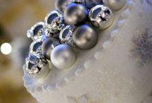Ice Blue & Silver - Wedding Trend 2013-2014