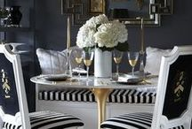Hollywood regency Glam Apartment Inspirations