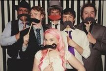 Quirky Themed Wedding - Trend 2014