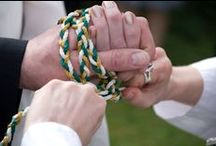 Symbolic Themed Wedding - Trend 2014