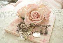 Romance en Roses Themed Wedding - Trend 2014
