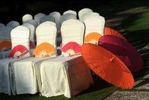 Oriental Wedding / Inspiration for an Oriental Wedding