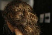 włosy i inne bzdety