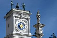 Udine and anywhere near